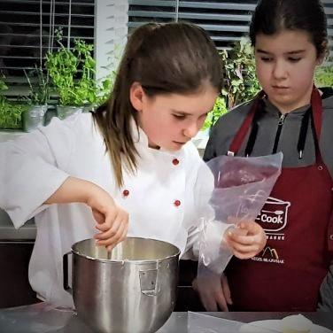 Lookcook Studio Kulinarne Szkoła Gotowania Dla Dzieci